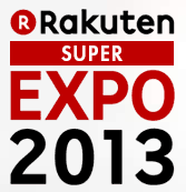 Rakuten Super Expo 2013 e Linksearch
