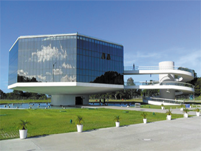 Linksearch Inaugura Nova Unidade