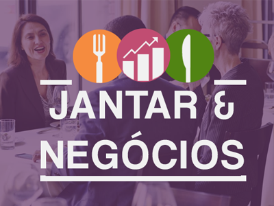 Encontro Jantar e Negócios com a Tamara Costa da Linksearch em João Pessoa